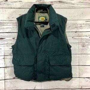 Cabela's Premier Goose Down Vest